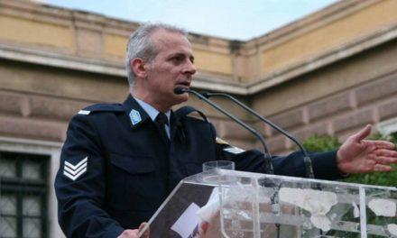 Γερακαράκος για το σχέδιο Χρυσοχοΐδη για τις διαδηλώσεις: Στόχευση είναι να μην κλείνει συνέχεια η πόλη