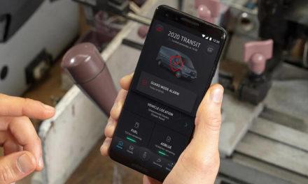 Το έξυπνο σύστημα που μέσω του smarthphone προστατεύει το van σας από τους κλέφτες – Newsbeast