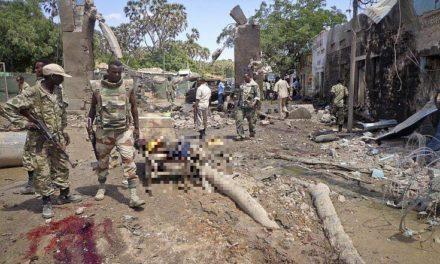 Τουλάχιστον 222 οι νεκροί από την επίθεση ενόπλων σε χωριό της περιοχής Μπενισανγκούλ-Γκουμούζ – Newsbeast