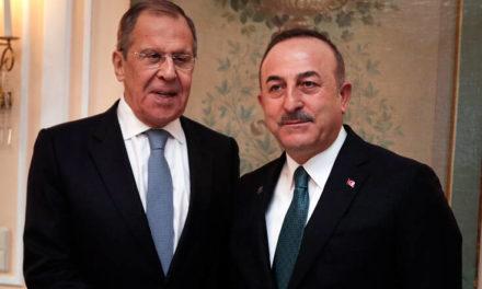 Η ρωσοτουρκική στρατιωτική συνεργασία θα συνεχιστεί παρά τις κυρώσεις των ΗΠΑ – Newsbeast