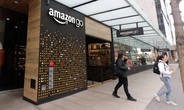 H Amazon Web Services ανοίγει γραφείο στην Ελλάδα – Ποιους τομείς θα υποστηρίξει – Newsbeast