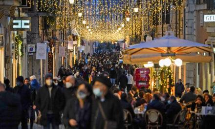 Μαύρα Χριστούγεννα με 459 θανάτους από τον κορονοϊό και 19.037 νέα κρούσματα – Newsbeast