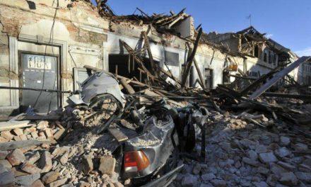 Στους 6 ανέβηκαν οι νεκροί – 26 οι τραυματίες εκ των οποίων οι 6 σοβαρά – Newsbeast
