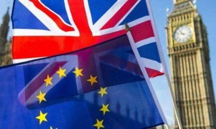 Αύριο το πρωί η ηγεσία της ΕΕ θα υπογράψει την εμπορική συμφωνία για τις σχέσεις με τη Βρετανία μετά το Brexit