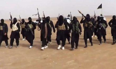 Συνελήφθησαν μέλη τρομοκρατικής οργάνωσης που συνδέεται με το Ισλαμικό Κράτος – Newsbeast