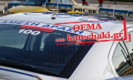 Νυχτερινή καταδίωξη: Αμεσοδρασίτες συνέλαβαν τον κλέφτη της Ducati (φωτο)