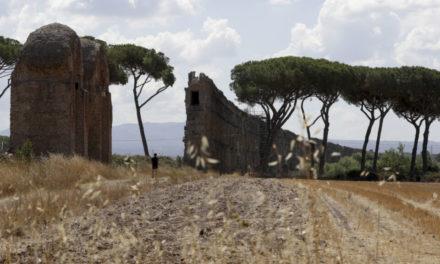 Αρχαιολόγοι: Βρέθηκε η πίστα χορού όπου η Σαλώμη ζήτησε το κεφάλι του Ιωάννη του Βαπτιστή