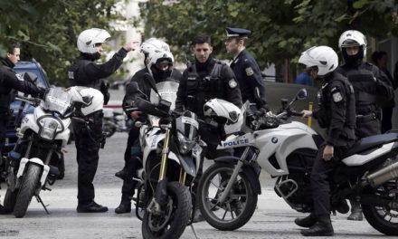 Συνελήφθη Ιταλός που «πρωταγωνίστησε» στις επιθέσεις εναντίον αστυνομικών