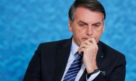 """Κυνική ομολογία του Προέδρου της Βραζιλίας: """"Η χώρα χρεοκόπησε, δεν μπορώ να κάνω τίποτα"""""""