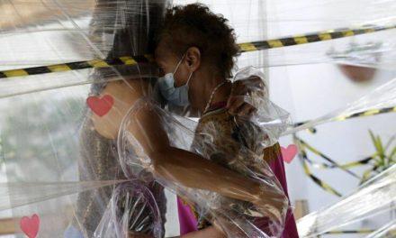 Αγγίζουν τους 199.000 οι νεκροί από κορονοϊό στη Βραζιλία – Newsbeast
