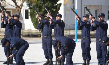 ΠΟΑΣΥ: Εξασφαλίστε στους Δόκιμους Αστυφύλακες κατάλληλο χώρο διαμονής