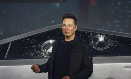Ο Elon Musk εκτόξευσε τη μετοχή μίας εταιρείας με μόνο δύο λέξεις – Newsbeast