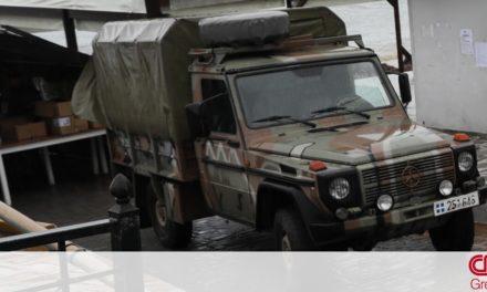 Ένοπλες Δυνάμεις: Τέλος η θρυλική «καναδέζα» – Αυτό θα είναι το νέο όχημα