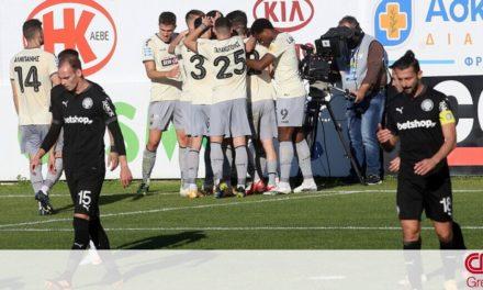 ΟΦΗ – ΑΕΚ 0-2: Σημαντική νίκη εκτός έδρας για τον «Δικέφαλο»