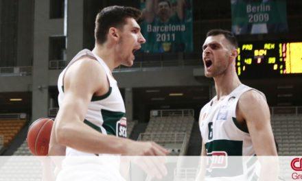 Basket League: Η βαθμολογία και τα highlights της 11ης αγωνιστικής