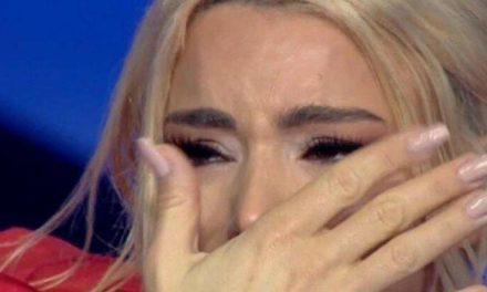 Ξέσπασε σε κλάματα η Josephine, δεν πίστευε αυτό που έγινε – Newsbeast