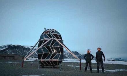 Ερευνητές πέρασαν δυο μήνες στη Γροιλανδία σε πτυσσόμενο καταφύγιο – Newsbeast
