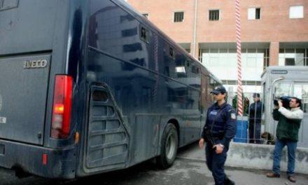 Πρωτοβουλία Αστυνομικών: Η πραγματική εικόνα του Μεταγωγών