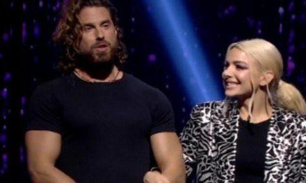 Νικητές αναδείχθηκαν ο Νάσος Παπαργυρόπουλος με την Josephine – Newsbeast