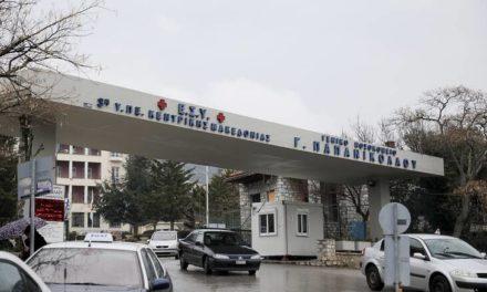 Θεσσαλονίκη: Κατέληξε 36χρονος υγειονομικός χωρίς υποκείμενα νοσήματα -Πατέρας ενός βρέφους 8 μηνών