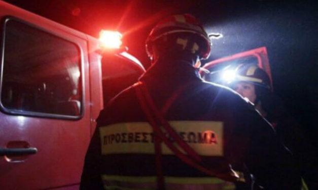 Έρευνα Γκουρμπάτση: Θάνατοι από αστικές πυρκαγιές την εποχή της πανδημίας