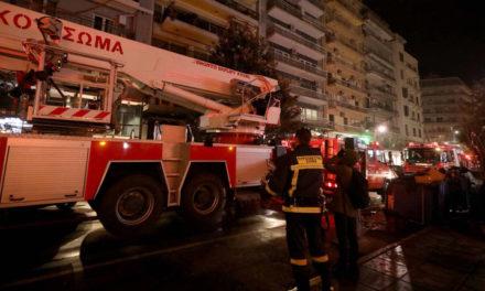 Ανείπωτη τραγωδία στη Βάρκιζα – 13 μηνών βρέφος κάηκε στην κούνια του