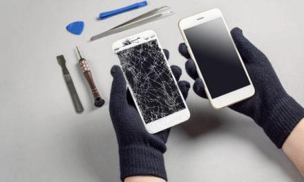 Οθόνες κινητών που επισκευάζονται μόνες τους έφτιαξαν ερευνητές – Newsbeast