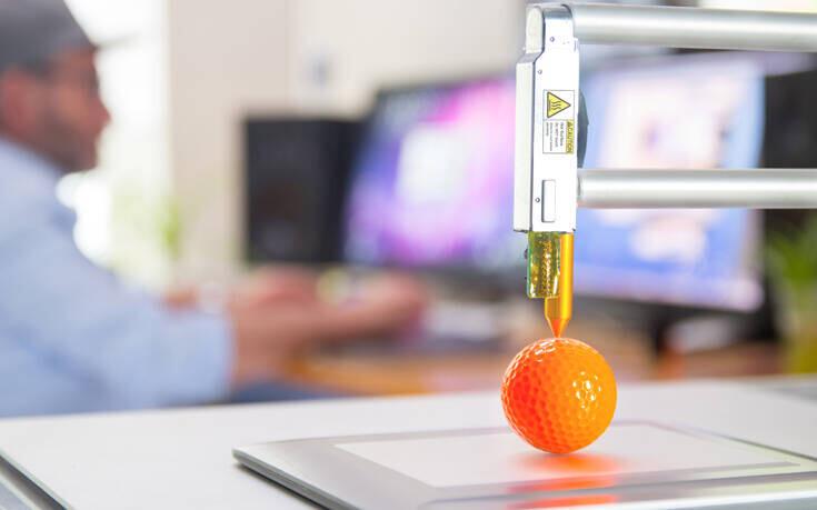 Η πανδημία έδωσε ώθηση στο 3D printing – Οι πολίτες στον εγκλεισμό τύπωναν αντικείμενα για χόμπι