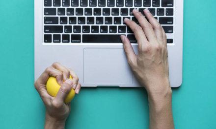 Σας έχει κυριεύσει το άγχος; Ρίξτε το φταίξιμο στις συσκευές και τα τεχνολογικά συστήματα που δεν λειτουργούν σωστά