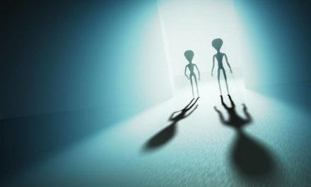 Όσα μάθαμε για το διάστημα – Οι εξωγήινοι και το νερό στη Σελήνη – Newsbeast