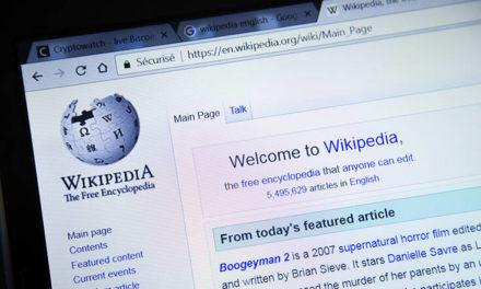 Το ιστορικό ρεκόρ που έκανε η ελληνική Wikipedia το 2020 – Newsbeast