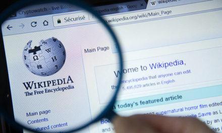 Τι έψαξαν οι Έλληνες στη Wikipedia το 2020 – Newsbeast