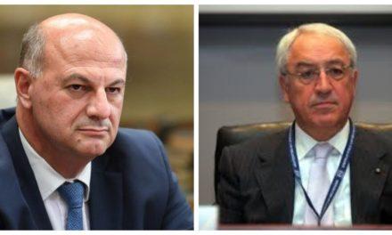 Συμφωνία συνεργασίας μεταξύ Τσιάρα και Ευρωπαϊκού Οργανισμού Δημοσίου Δικαίου για τις πολιτικές εφαρμογές του Υπουργείου Δικαιοσύνης