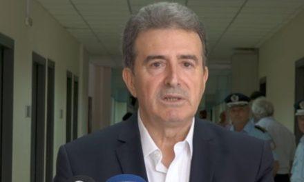 Με συντονισμένες ενέργειες των Υπουργών Προστασίας του Πολίτη , Μιχάλη Χρυσοχοΐδη και Οικονομικών , Χρήστου Σταϊκούρα ικανοποιείται ένα χρόνιο αίτημα