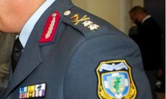 Δείτε στο Policenet.gr όλες τις τοποθετήσεις των Υποστρατήγων της Ελληνικής Αστυνομίας