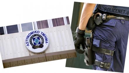 Περιοδεία Πρωτοβουλίας Αστυνομικών στη Δυτική Αττική – Υπηρεσιακή κόλαση στις Υπηρεσίες