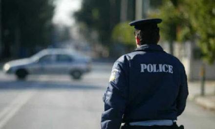 Αδέσποτο σκυλί δάγκωσε αστυνομικό | PoliceNET of Greece