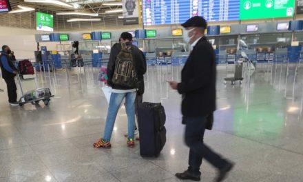 Βίντεο από τη δράση του 45χρονου «ομπρελάκια» – Είχε ρημάξει το αεροδρόμιο Ελ. Βενιζέλος