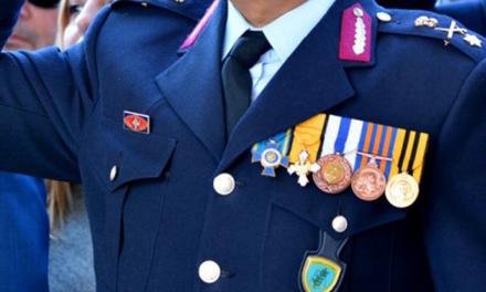 Δείτε στο Policenet.gr ποιοι είναι οι πέντε Ταξίαρχοι που προάγονται στο βαθμό του Υποστρατήγου