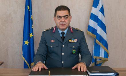 Παρέμειναν οι Αντιστράτηγοι Δασκαλάκης, Σκούμας και Λαγουδάκης – Η επίσημη ανακοίνωση της ΕΛ.ΑΣ.