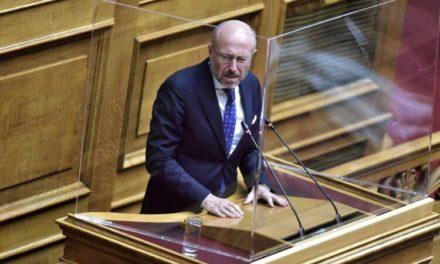Δ. Βαρτζόπουλος: Η πρόταση του πρωθυπουργού για πιστοποιητικό εμβολιασμού η μοναδική λύση για τον τουρισμό