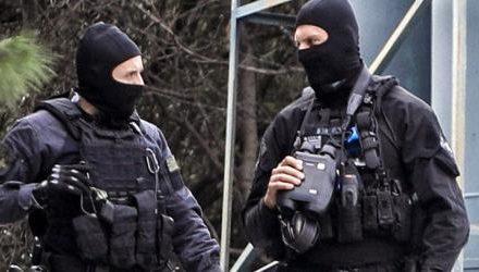 Μ. Βαρβιτσιώτης: Συγχαρητήρια στην ΕΛ.ΑΣ. για την άμεση σύλληψη των δραστών της επίθεσης στο πολιτικό μου γραφείο
