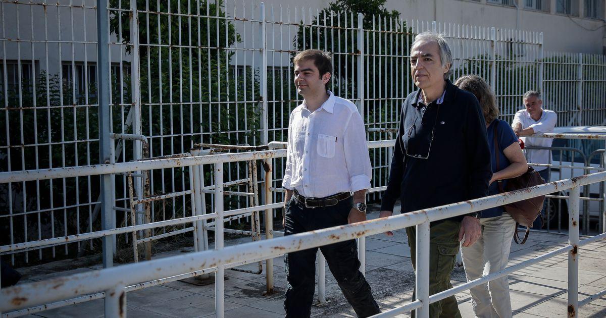 Κείμενο υπέρ του Κουφοντίνα υπογράφουν 15 στελέχη του ΣΥΡΙΖΑ