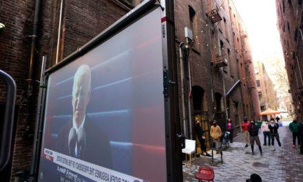 Συγχαρητήρια στον Τζο Μπάιντεν από ηγέτες από όλο τον κόσμο