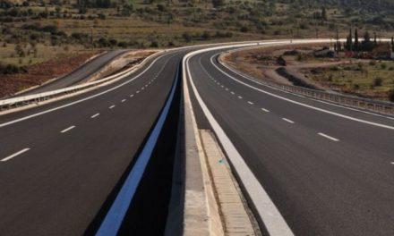 Προχώρησε στη Β' Φάση ο διαγωνισμός του οδικού άξονα Καλαμάτα – Ριζόμυλος – Πύλος – Μεθώνη