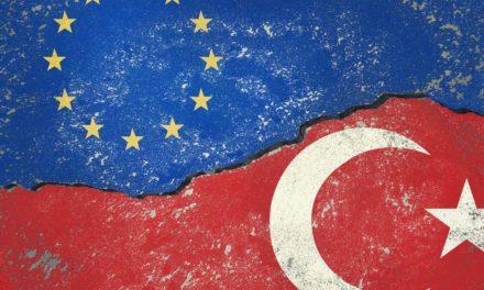 Διερευνητικές επαφές της Τουρκίας (και) με την Ευρώπη