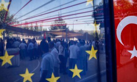 Ε.Ε., Τουρκία και Οικονομικές Κυρώσεις: Η ματαίωση των προσδοκιών