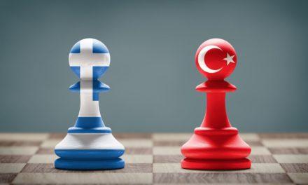 Διερευνητικές Ελλάδας – Τουρκίας: 61ος γύρος. Ευκαιρίες και παγίδες