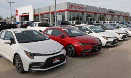 Η Toyota No1 στις πωλήσεις αυτοκινήτων παγκοσμίως το 2020