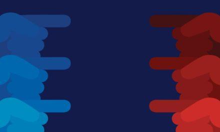 Τα κλισέ και οι συμψηφισμοί στον πολιτικό λόγο